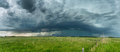 Tornado Cell over Grassy Field - PhotoDune Item for Sale