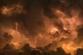 Dramatic Lightning at Night - PhotoDune Item for Sale