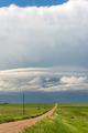 Storm Cloud Formation - PhotoDune Item for Sale