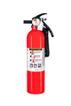 Fire extinguisher isolated on white - PhotoDune Item for Sale