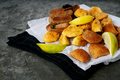Traditional portuguese snacks - PhotoDune Item for Sale