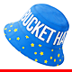 Bucket Hat Mockup 2 - GraphicRiver Item for Sale