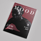 Mood Magazine - GraphicRiver Item for Sale