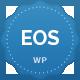 EOS - A Responsive App Landing Theme - ThemeForest Item for Sale