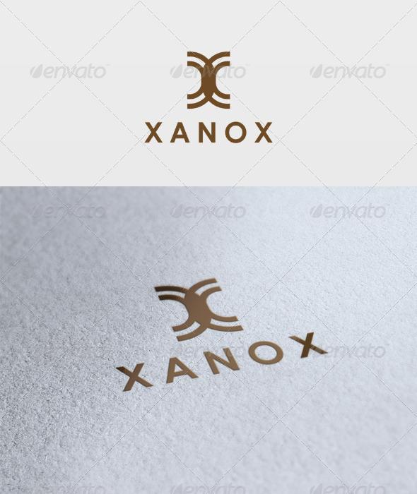 Xanox Logo