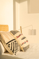 Decoration details in modern villa interiors - PhotoDune Item for Sale