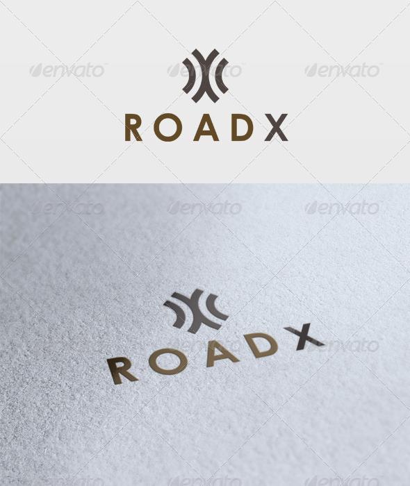 Road X Logo