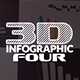 3D Infographics Set 4 - VideoHive Item for Sale