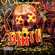 Death – Music Album Cover Artwork Template - GraphicRiver Item for Sale