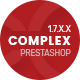 Complex - Ayo  Responsive Prestashop 1.7&1.6 Theme - ThemeForest Item for Sale