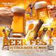 Beer Fest Flyer Template - GraphicRiver Item for Sale