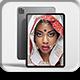 Tablet Pro 2020 Mock-up - GraphicRiver Item for Sale
