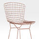 Rare wire chair - 3DOcean Item for Sale