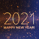 New Year Countdown 2020/2021 - VideoHive Item for Sale
