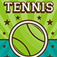 Tennis Signage Poster - GraphicRiver Item for Sale