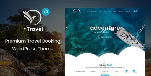 Travel Fullly functional Tour Booking Management