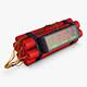 Dynamite Digital Time Bomb v 1 - 3DOcean Item for Sale