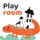 Playroom - Kids Theme - ThemeForest Item for Sale