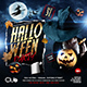 Halloween Party Flyer 2 - GraphicRiver Item for Sale