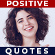 Positive Quotes to Inspire - VideoHive Item for Sale