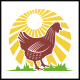 Chicken Farm Logo Template - GraphicRiver Item for Sale