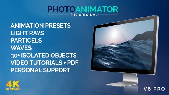 Photo Animator