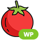 Tomatu - Organic Food WordPress Theme - ThemeForest Item for Sale