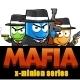 X-Minion Mafia edition - GraphicRiver Item for Sale