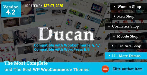 Review: Ducan - Start An Online Store with WooCommerce WP Theme free download Review: Ducan - Start An Online Store with WooCommerce WP Theme nulled Review: Ducan - Start An Online Store with WooCommerce WP Theme