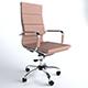 Ergonomic Office Chair - 3DOcean Item for Sale