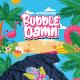 BubbleDamn Typeface - GraphicRiver Item for Sale