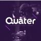 Quater - GraphicRiver Item for Sale