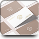 Business Card Mock-up 2_90x50 - GraphicRiver Item for Sale