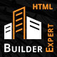 Builder Expert - Construction and Architecture HTML Template - ThemeForest Item for Sale