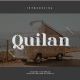 Quilan - GraphicRiver Item for Sale