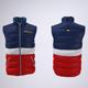 Puffer Vest or Gilet Jacket Mock-up - GraphicRiver Item for Sale