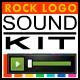 Punk Indie Rock Logo
