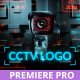 CCTV Security Logo for Premiere - VideoHive Item for Sale