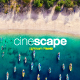 Cinematic Landscape Travel Lightroom Presets - GraphicRiver Item for Sale