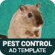 Professional Services | Pest Control Banner (PS010) - CodeCanyon Item for Sale