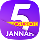 Jannah - Newspaper Magazine News BuddyPress AMP - ThemeForest Item for Sale