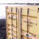 20 ft Shipping Container - 3DOcean Item for Sale