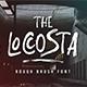 The Locosta - GraphicRiver Item for Sale
