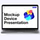 Mockup Device Presentation - VideoHive Item for Sale