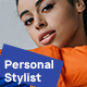 Kelly Young - Personal Stylist WordPress Theme - ThemeForest Item for Sale