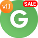Grofar - Online Grocery Supermarket HTML Mobile Template - ThemeForest Item for Sale