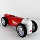 mini toy car - 3DOcean Item for Sale