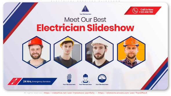 Electrical Services Slideshow