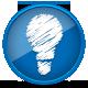 Bright Ideas Logo Design - GraphicRiver Item for Sale