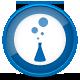 Bubble Labs Logo Design - GraphicRiver Item for Sale